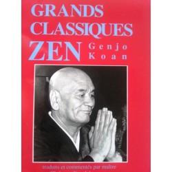 Genjokoan - Dogen Shobogenzo - Taisen Deshimaru - AZI collections